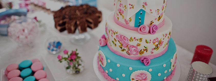 Gimtadienio ir švenčių tortai