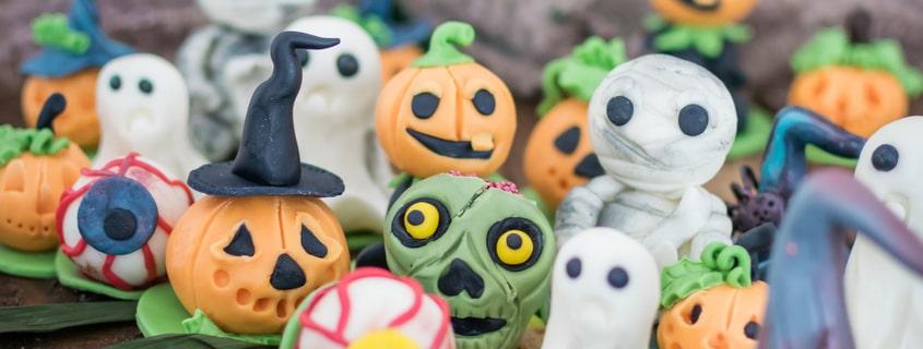 Helovino skanėstai