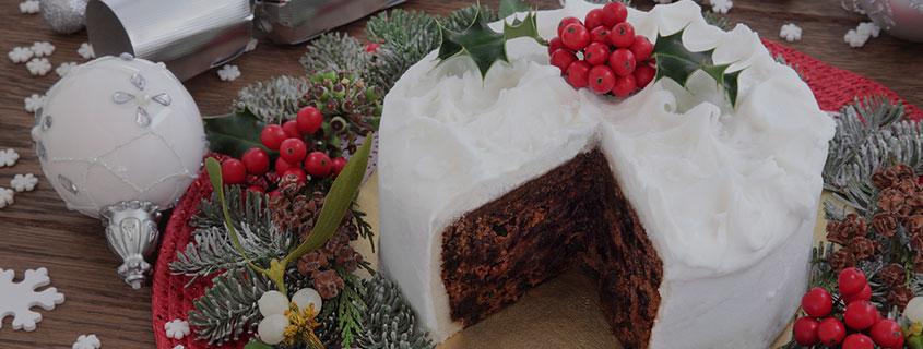 Kalėdiniai ir Naujų metų tortai