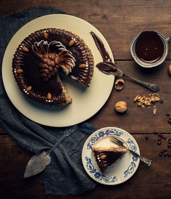 Standartiniai tortai