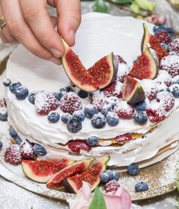 Unikalūs tortai