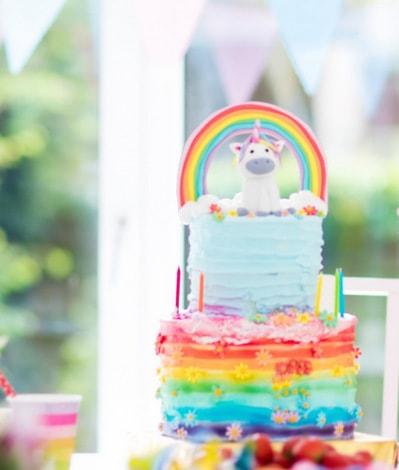 Vaikiški tortai gyvūnai