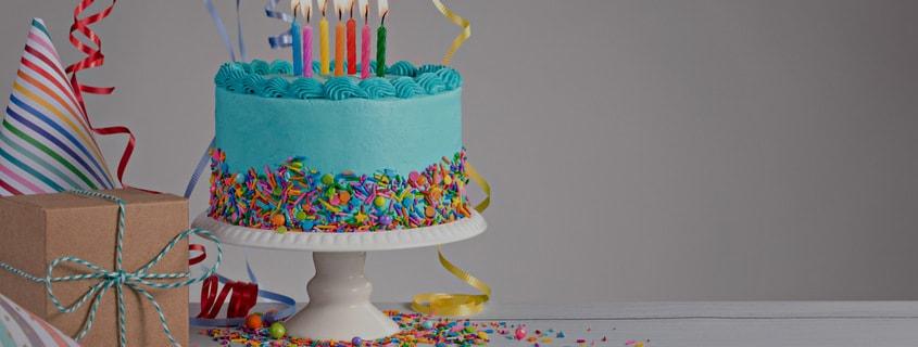 Kiti vaikiški tortai