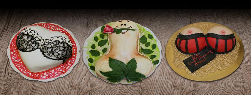 Mergvakario ir bernvakario tortai