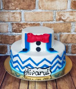 Gimtadienio tortas