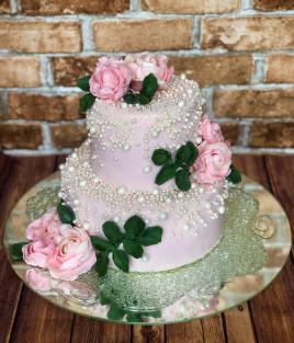 Proginis tortas