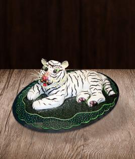 Tortas tigras