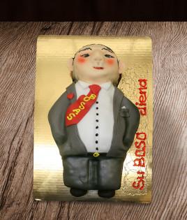 Boso dienos tortas