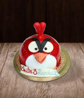 Tortas Angry Birds