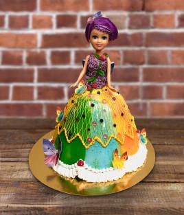 Tortas Barbė
