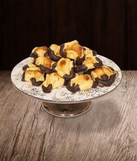 Sausainiai MARCIPANINIAI (sluoksniuoti)