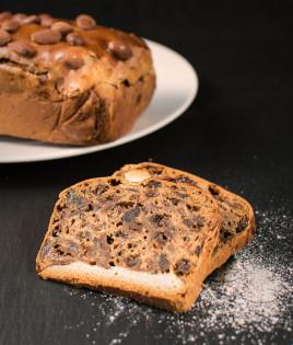 ŠVENTINIS pyragas (su figomis)