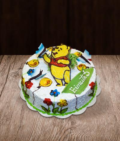 Tortas Winnie Pooh