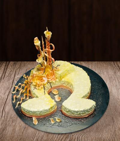 Tortas pasaga