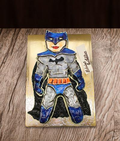 Tortas Betmenas (Betman)