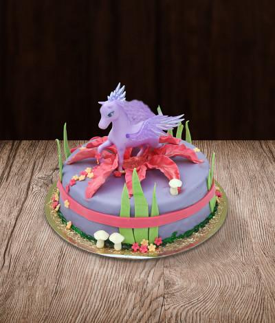 Tortas mano mažasis ponis (My Little Pony)