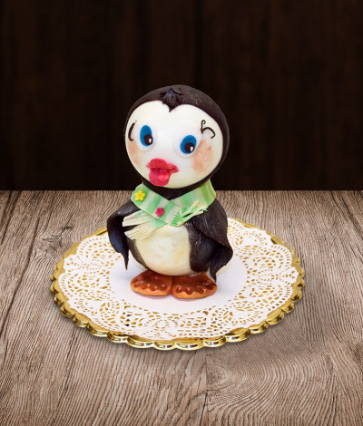 Šokoladinis pingvinas pe02