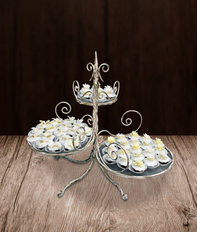 Vestuviniai keksiukai