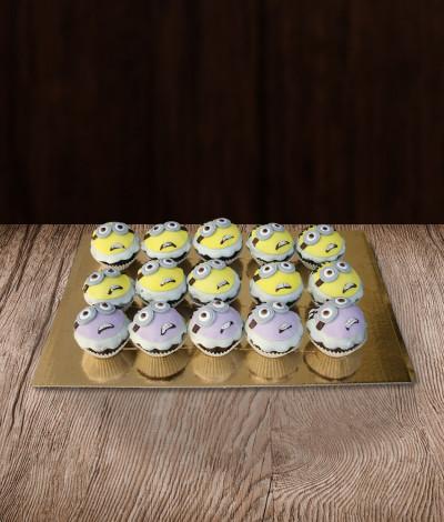 Keksiukai Pimpačkiukai (Minions)