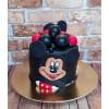 Tortas Peliukas Mikis (Mickey Mouse)