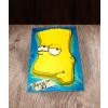 Tortas Simpsonai