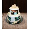 Vestuvinis tortas su nuotraukomis