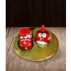 Tortas Makvynas ir Angry Birds
