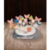 Cake Popsai (pyragaičiai ant pagaliuko)
