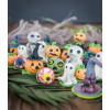 Helovino papuošimai įvairūs