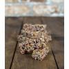 Sausainiai Pilnagrūdis batonėlis