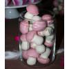 Rožiniai pyragaičiai GRYBUKAI