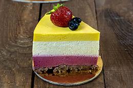 Tortas Egzotiška Panakota