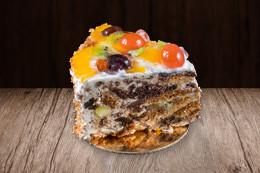 Tortukas Vitražas mažas