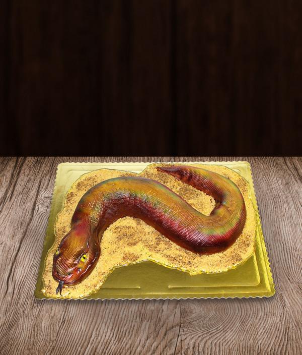 Tortas gyvatė