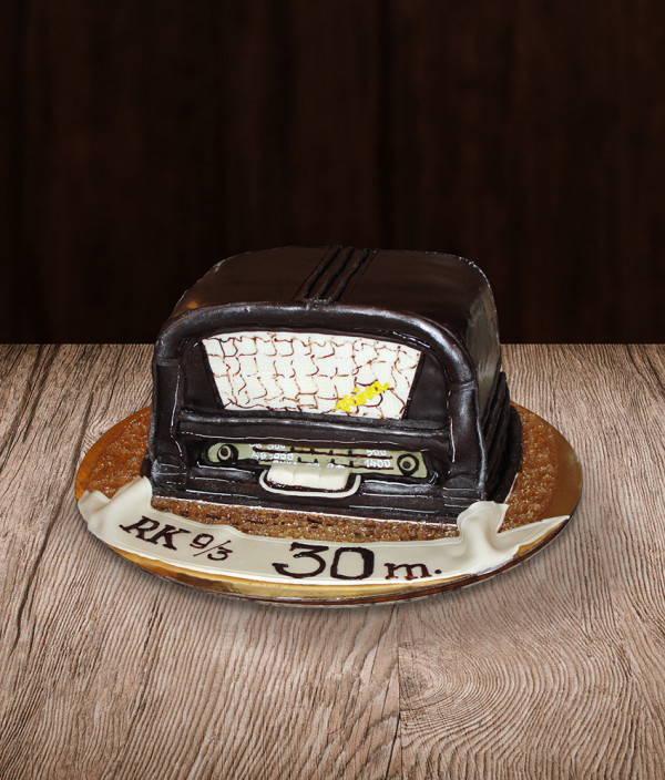 Tortas radijo imputas