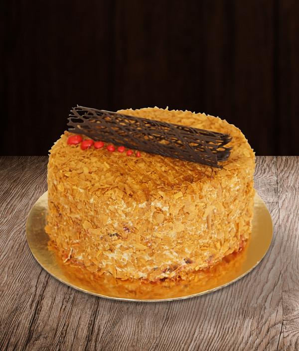 Tortas BONAPARTAS