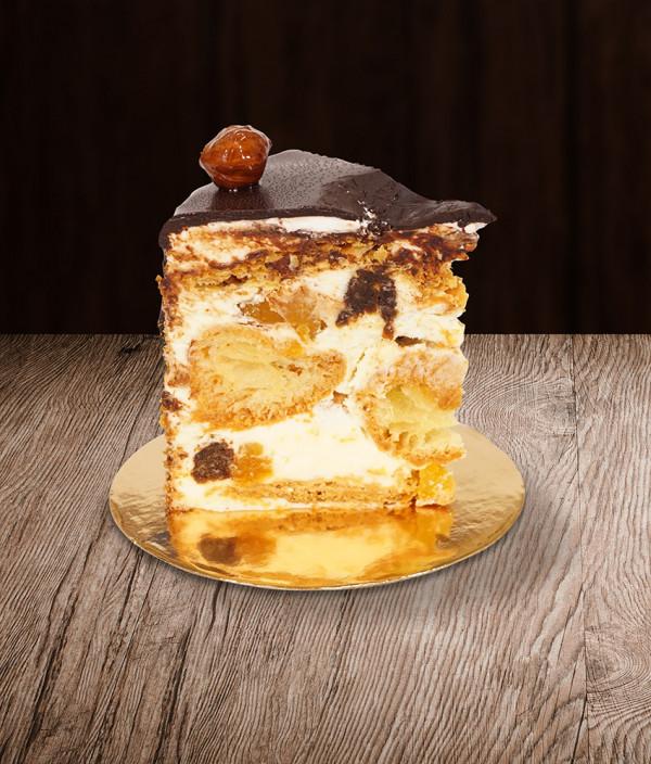 Tortas Oranžadas