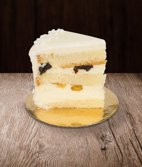 SŪRIO tortas