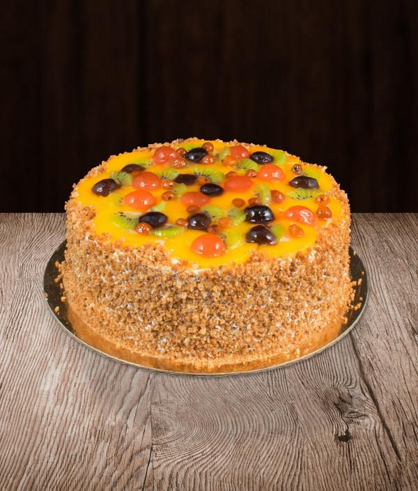 Tortas Vitražas